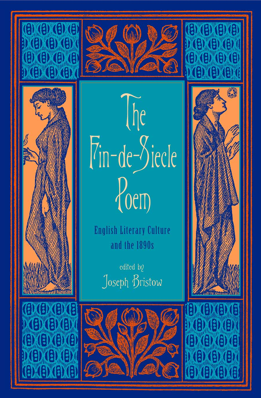 the cultural production of matthew arnold · ohio university press cover of the fin de siècle poem