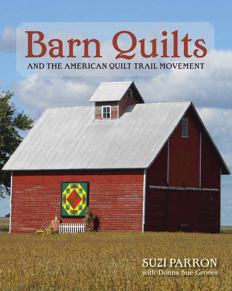 Quilt Patterns On Barns Cool Design Ideas