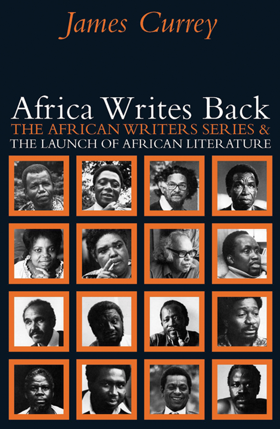 10 Contemporary African Authors