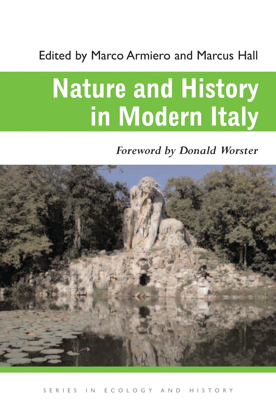 Nature and History in Modern Italy · Ohio University Press