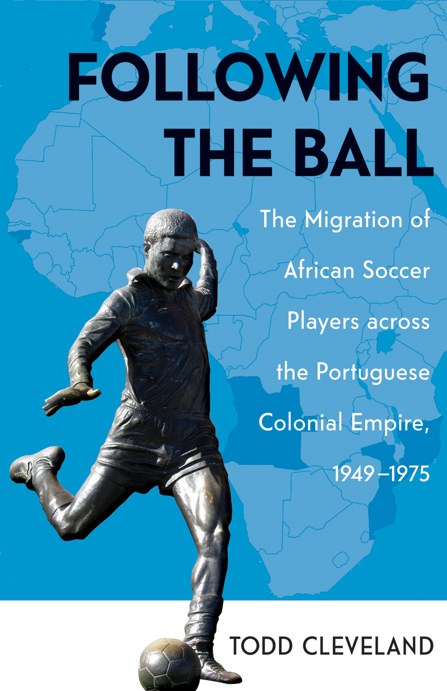 Following the Ball: The Migration of African Soccer Players