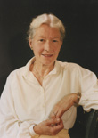 Photo of Anna J. Allott