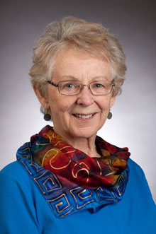 Photo of Dorothy H. Christenson