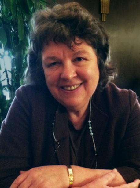 Photo of Sharon Hatfield