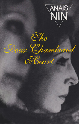 Cover of The Four-Chambered Heart