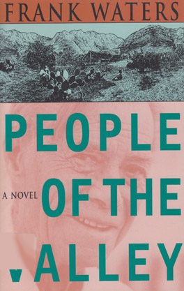 Cover of 'People of the Valley'