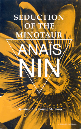 Cover of 'Seduction of the Minotaur'