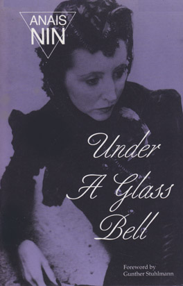 Cover of 'Under a Glass Bell'