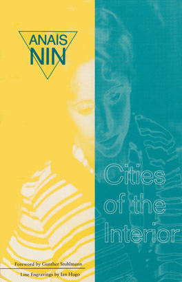 Cover of 'Cities of the Interior'