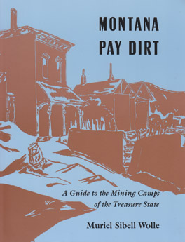 Cover of 'Montana Pay Dirt'