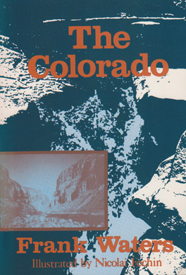 Cover of 'The  Colorado'