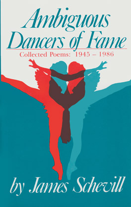 Cover of Ambiguous Dancers of Fame