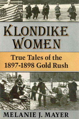 Cover of 'Klondike Women'