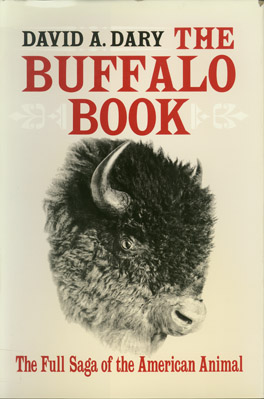 Cover of 'The  Buffalo Book'