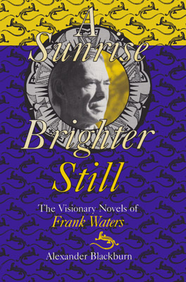 Cover of 'Sunrise Brighter Still'