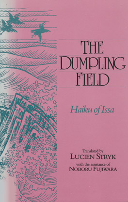 Cover of 'Dumpling Field'