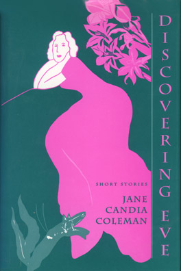 Cover of Discovering Eve