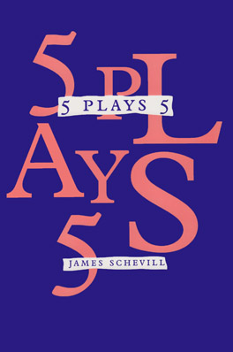 Cover of '5 Plays 5'