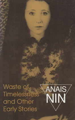 Cover of 'Waste of Timelessness and Other Early Stories'