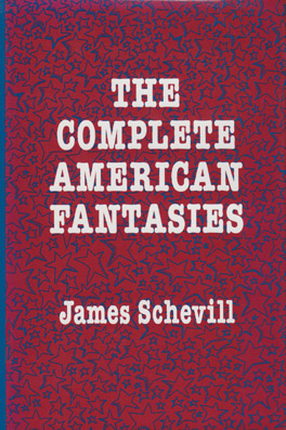 Cover of 'The Complete American Fantasies'