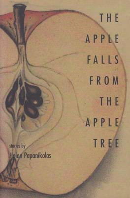 Cover of 'The Apple Falls from the Apple Tree'