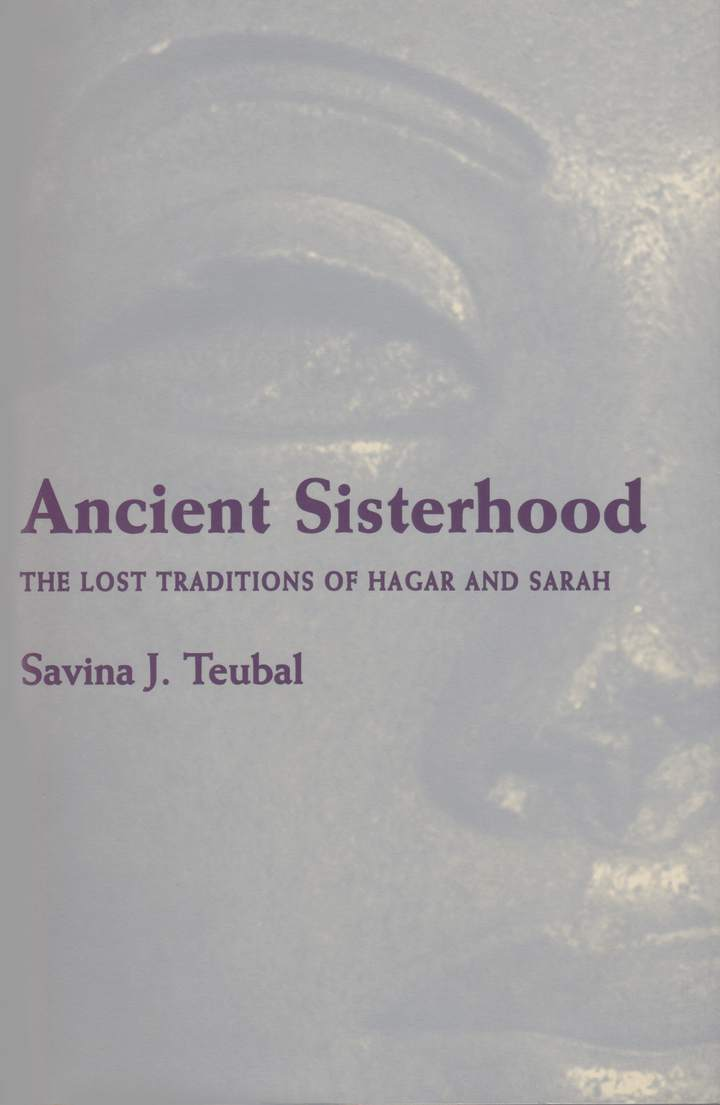Cover of 'Ancient Sisterhood'