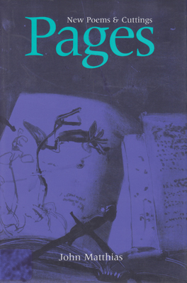Cover of 'Pages'