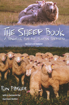 Cover of 'The Sheep Book'