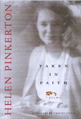 Cover of 'Taken In Faith'