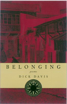 Cover of 'Belonging'