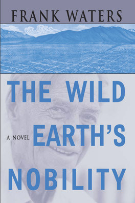 Cover of 'The  Wild Earth's Nobility'