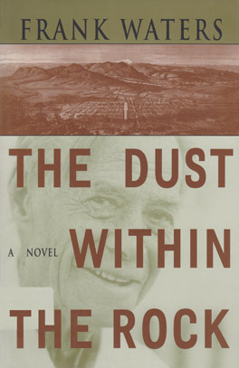 Cover of 'The Dust Within the Rock'