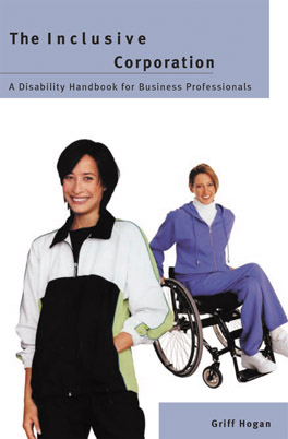 Cover of The  Inclusive Corporation