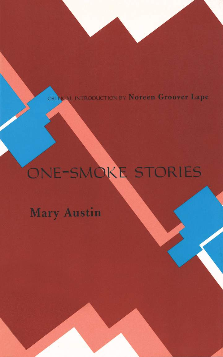 Cover of 'One-Smoke Stories'