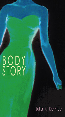 Cover of 'Body Story'