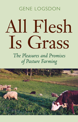 Cover of 'All Flesh is Grass'
