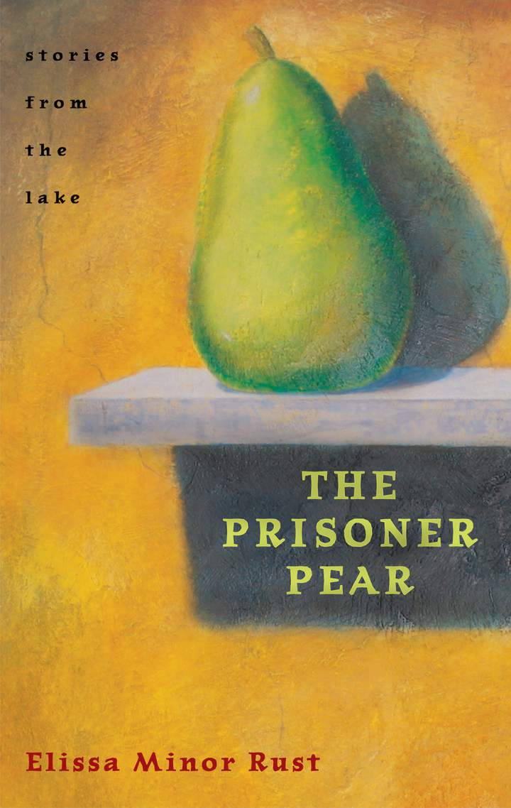 Cover of 'The Prisoner Pear'