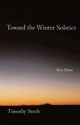 Cover of 'Toward the Winter Solstice'