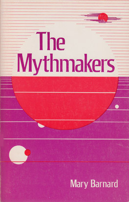 Cover of 'The Mythmakers'