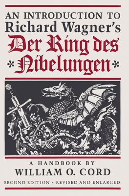 Cover of 'An Introduction to Richard Wagner's Der Ring des Nibelungen'