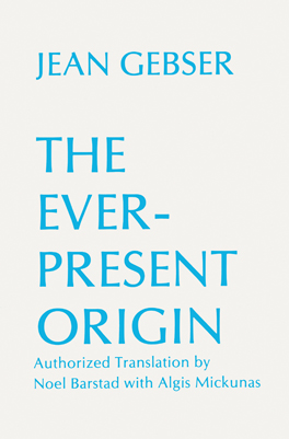 Cover of 'The Ever-Present Origin'