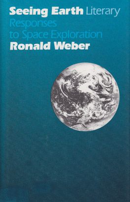 Cover of 'Seeing Earth'
