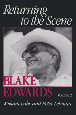 Cover of 'Returning to the Scene'