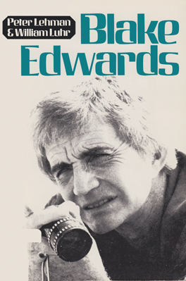 Cover of 'Blake Edwards '