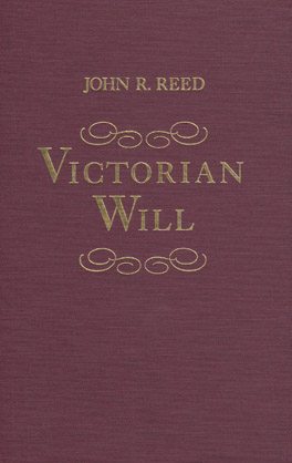 Cover of Victorian Will