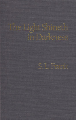 Cover of 'Light Shineth In Darkness'