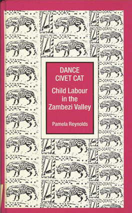 Cover of 'Dance Civet Cat'