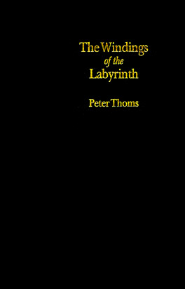 Cover of 'Windings of the Labyrinth'