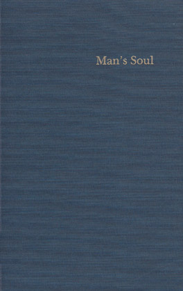 Cover of 'Man's Soul'