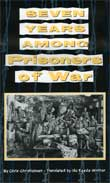 Cover of 'Seven Years Among Prisoners of War'